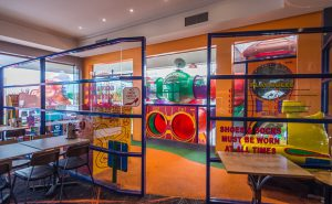Kid Friendly Restaurants With Play Areas Zagames
