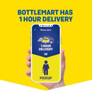 Bottlemart Store